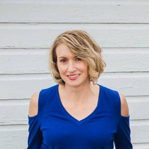 Kelly Garbarino Marketing Consultant