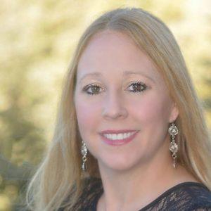 Katie French White